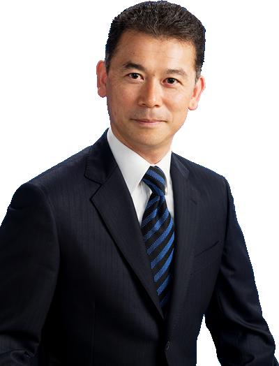 代表 田中 宏征