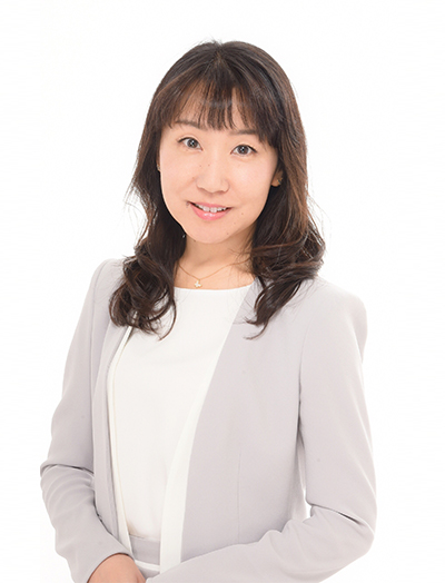 公認会計士 税理士 藤森 恵子