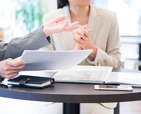 税理士法人ビジネスナビゲーション グループでの総合力